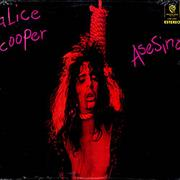 Click here for more info about 'Alice Cooper - Asesino'
