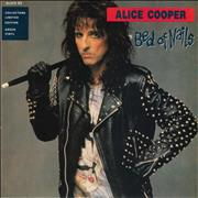 Click here for more info about 'Alice Cooper - Bed Of Nails - Green'