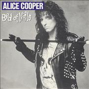 Click here for more info about 'Alice Cooper - Bed Of Nails'