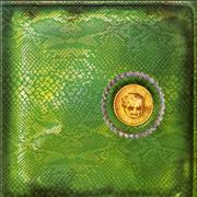Click here for more info about 'Alice Cooper - Billion Dollar Babies - 3rd + Dollar Bill'