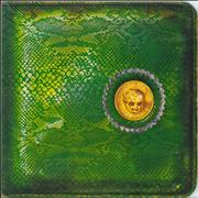 Click here for more info about 'Alice Cooper - Billion Dollar Babies - 1st - VG'