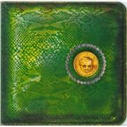Alice Cooper Billion Dollar Babies - 1st - VG UK vinyl LP
