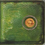 Click here for more info about 'Alice Cooper - Billion Dollar Babies - Burbank Issue + Dollar Bill'