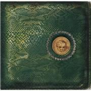 Alice Cooper Billion Dollar Babies - 1st - Complete - EX UK vinyl LP