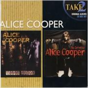 Click here for more info about 'Alice Cooper - Brutal Planet/The Definitive'