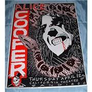 Click here for more info about 'Alice Cooper - California Theatre, San Diego'