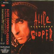 Click here for more info about 'Alice Cooper - Classicks'