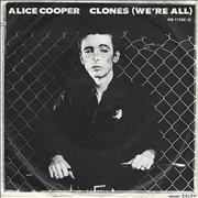 Click here for more info about 'Alice Cooper - Clones (We're All)'