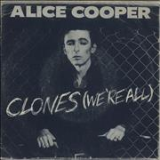 Click here for more info about 'Alice Cooper - Clones'