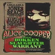 Click here for more info about 'Alice Cooper - Coca Cola Concert Series '97'