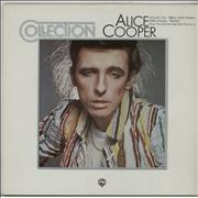 Click here for more info about 'Alice Cooper - Collection'