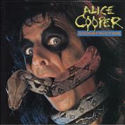 Click here for more info about 'Alice Cooper - Constrictor - EX'