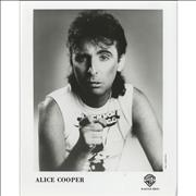 Click here for more info about 'Alice Cooper - DaDa'