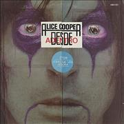 Click here for more info about 'Alice Cooper - Desde Adentro'