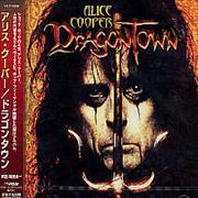 Click here for more info about 'Alice Cooper - Dragontown'