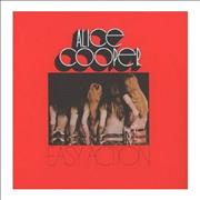 Click here for more info about 'Alice Cooper - Easy Action'