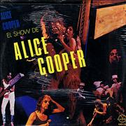 Click here for more info about 'Alice Cooper - El Show De Alice Cooper'