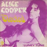 Click here for more info about 'Alice Cooper - Elected'
