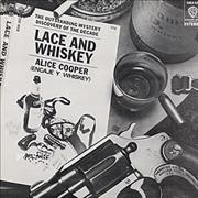 Click here for more info about 'Alice Cooper - Encaje Y Whiskey'