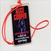 Click here for more info about 'Alice Cooper - Feed My Frankenstein - Laminate'