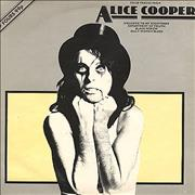 Click here for more info about 'Alice Cooper - Four Tracks From Alice Cooper'