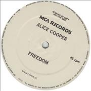 Click here for more info about 'Alice Cooper - Freedom'