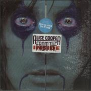 Click here for more info about 'Alice Cooper - From The Inside - Sealed'
