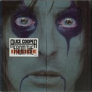 Click here for more info about 'Alice Cooper - From The Inside - Stickered'