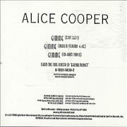 Click here for more info about 'Alice Cooper - Gimme'