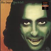 Click here for more info about 'Alice Cooper - Goes To Hell - Orange Vinyl - Sealed'