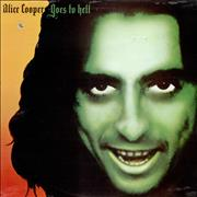 Click here for more info about 'Alice Cooper - Goes To Hell - Sealed'
