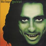 Click here for more info about 'Alice Cooper - Goes To Hell - 1st'
