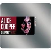 Click here for more info about 'Alice Cooper - Greatest Hits'