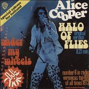 Click here for more info about 'Alice Cooper - Halo Of Flies'