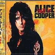Click here for more info about 'Alice Cooper - Hell Is Alice Cooper'