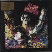 Click here for more info about 'Alice Cooper - Hey Stoopid - 180gram Silver Vinyl + Sealed'