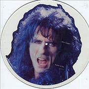 Click here for more info about 'Alice Cooper - House Of Fire - Uncut'