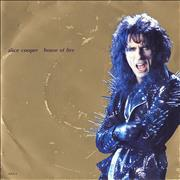 Click here for more info about 'Alice Cooper - House Of Fire'