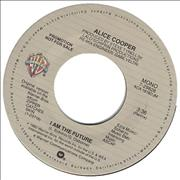 Click here for more info about 'Alice Cooper - I Am The Future'