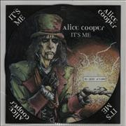 Click here for more info about 'Alice Cooper - It's Me'