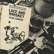 Click here for more info about 'Alice Cooper - Lace And Whiskey'