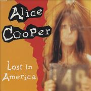 Click here for more info about 'Alice Cooper - Lost In America'