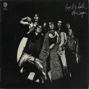 Click here for more info about 'Alice Cooper - Love It To Death - 2nd - EX'