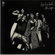 Click here for more info about 'Alice Cooper - Love It To Death - 4th'