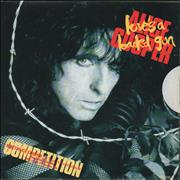 Click here for more info about 'Alice Cooper - Love's A Loaded Gun - Competition Sleeve'