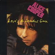 Click here for more info about 'Alice Cooper - Love's A Loaded Gun - Mistitled'
