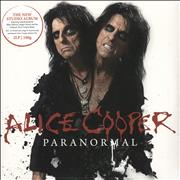 Click here for more info about 'Alice Cooper - Paranormal - 180 Gram - Sealed'