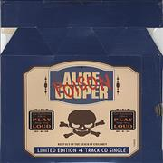 Click here for more info about 'Alice Cooper - Poison - Card Bottle Pack'
