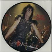 Click here for more info about 'Alice Cooper - Press Conference Sweden 1987'