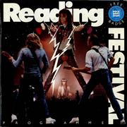 Click here for more info about 'The Reading Festival - Reading Festival 1987'